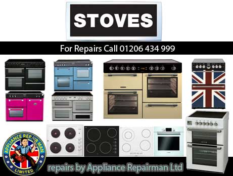 Stoves Oven Repairs Chelmsford Cooker Repairs Near Me